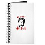 Royal Bitch / Anti-Hillary Journal