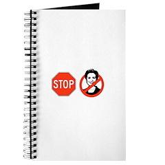 Stop Hillary Journal