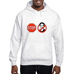 Stop Hillary Hoodie