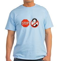 Stop Hillary T-Shirt