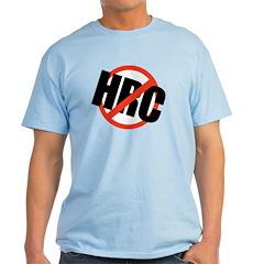 ANTI HRC Light T-Shirt