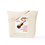 Fiddle Bag Fiddler Crab