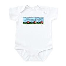 Agricola Infant Bodysuit