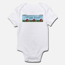 Agricola Infant Bodysuit