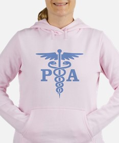Caduceus PA (blue) Sweatshirt