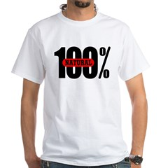 100 Percent Natural Shirt