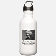 Funny Civil rights Water Bottle