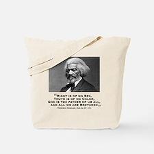 Black civil rights Tote Bag
