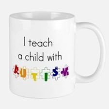 I Teach... Mug