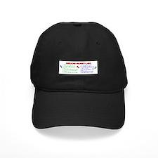 Keeshond Property Laws 2 Baseball Hat