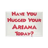 Ariana Single