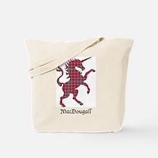 Unicorn - MacDougall Tote Bag