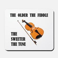 SWEET FIDDLE Mousepad