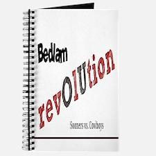 Bedlam Revolution Journal