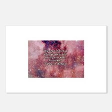 Last Unicorn Quote Postcards (Package of 8)