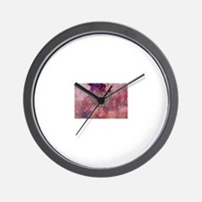Last Unicorn Quote Wall Clock