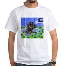 PULI w favorite Ball Design Shirt