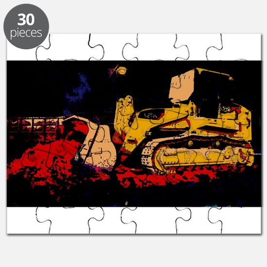 Mighty Machine Puzzle