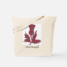 Thistle - MacDougall Tote Bag