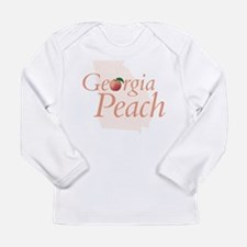 gapeach1 Long Sleeve T-Shirt