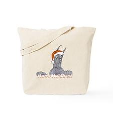 CBlu Happy Holidanes Tote Bag