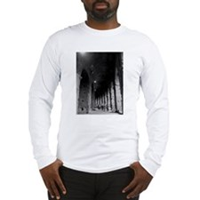 Colosseum Interior Long Sleeve T-Shirt