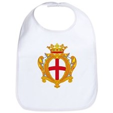 Padua Coat of Arms Bib