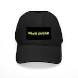 Editor Black Hat