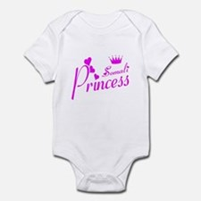 Somali princess Infant Bodysuit