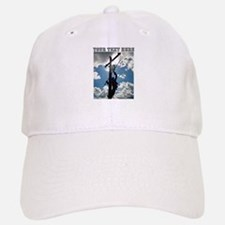 Personizable Rusty the Lineman Baseball Baseball Baseball Cap