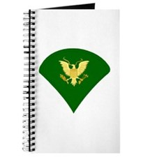 Cool Troop leader Journal