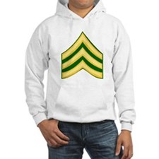 Troop leader Hoodie