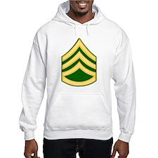 Funny Troop leader Hoodie