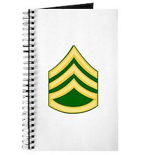 Unique Troop leader Journal