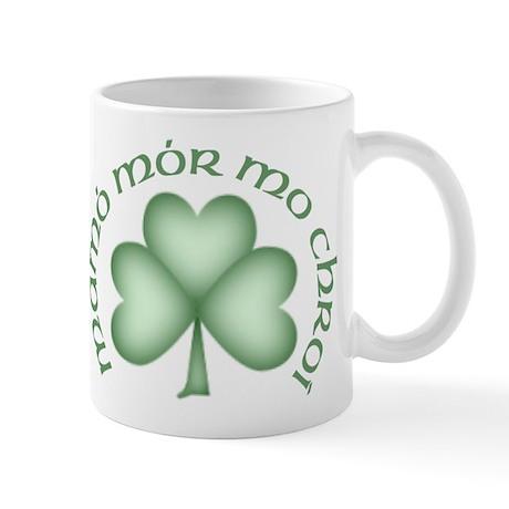 Darling Great Grandma Mug