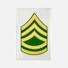 Cool Troop Rectangle Magnet