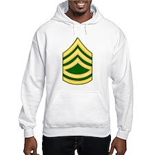 Cute Troop leader Hoodie