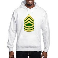 Cool Troop leader Hoodie