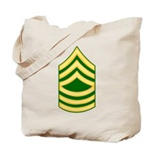 Cute Rank Tote Bag