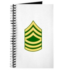 Cute Troop leader Journal