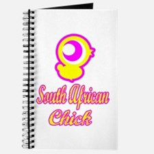 Cute South africa travel Journal