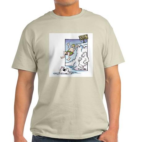 Polar Bear Club Light T-Shirt