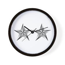 Troop leader Wall Clock