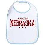 Made In Nebraska Bib