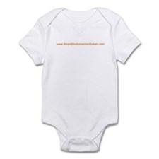 Domain Taken Infant Bodysuit