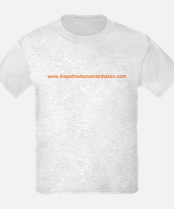Domain Taken T-Shirt