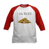 Geology Baseball Jersey