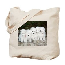 Cute Sammie Tote Bag