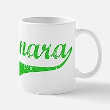 Dayanara Vintage (Green) Mug