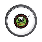 ILL SP Meth Response Wall Clock